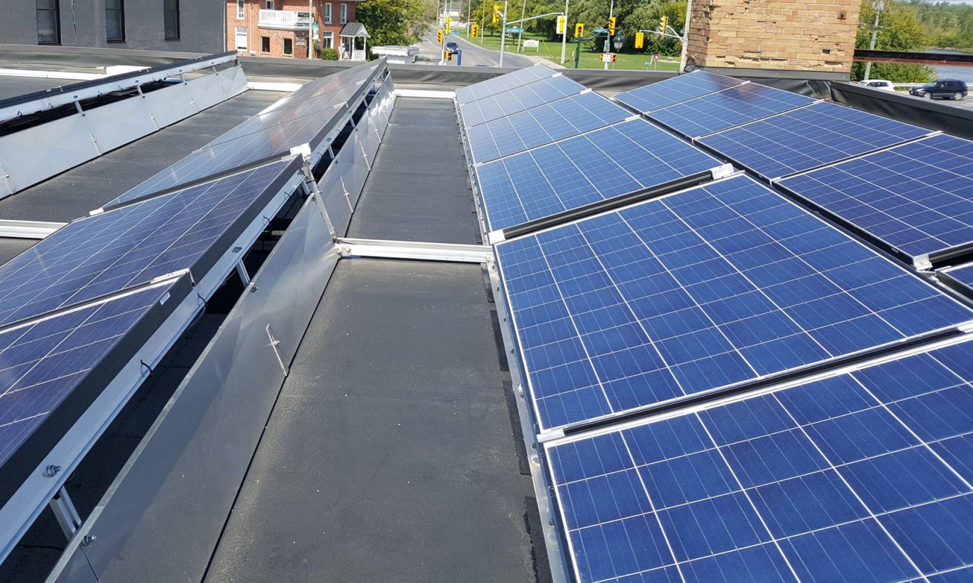 Solar Direct Canada